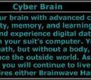 Cyberbrains