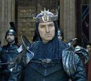 König Vortigern