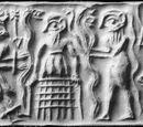 Mitología Babilónica