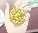 Time Magic Pocketwatch