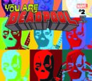 You Are Deadpool Vol 1 2