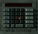Cash Register Puzzle