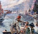 Sacajawea Historical Questline