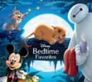 Disney Bedtime Favorites 3rd Edition