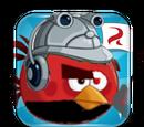 Angry Birds: Dark Attack