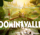 Moominvalley (2019 tv series)