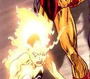Thunderbolts (Heroes Reborn) members