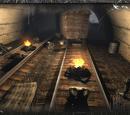 Tunel w Agropromie