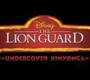 Undercover Kinyonga