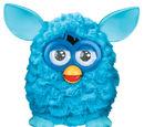 Furby 2012-Blue