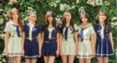 Gfriend 1st Best Promo Japan Debut.png