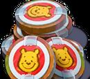Pooh Badges