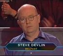 Steve Devlin