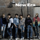 GOT7 The New Era limited edition B cover.png