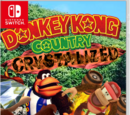 Donkey Kong Country Crystalized