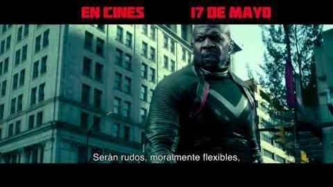 Deadpool 2 Compra ya tu boleto Solo en cines