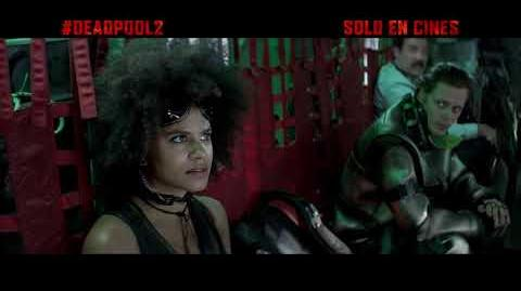 Deadpool 2 Spot 3