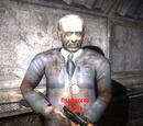 Профессор (Зомби)