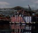 The Junk Barge