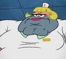Nurse Bazooka