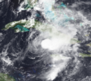 2020 Atlantic hurricane season (Vlad)
