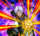 Time Crossing Warrior Trunks (Xeno)