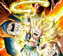 Faith in Super Fusion Super Saiyan Gotenks