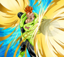 Great Power Unleashed Android 16