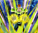 Terrestrial Flash Android 16