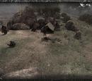Kryjówka Bandytów w Agropromie