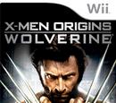 X-Men Origins: Wolverine (Wii/PS2)
