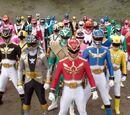 Rangers (Omniverse)