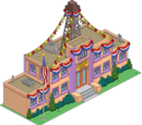 Springfield Elementary Crypto-farm