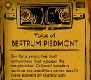 Bertrum Piedmont