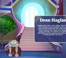 Images of Dean Haglae