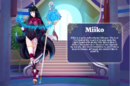 Miiko Library Entry.PNG