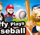 Jeffy Plays Baseball!