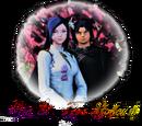 Hiro und Zeya Skadoush