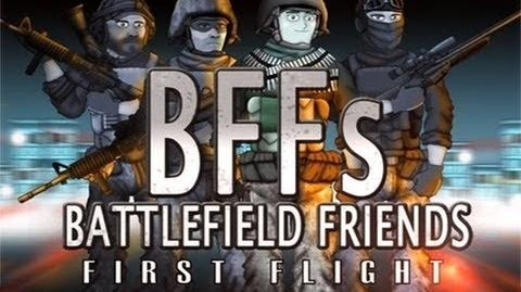BFFs - First Flight (Season 1E1)