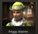 Peggy Warren
