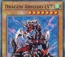 Dragón Armado LV7