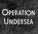 Operation Undersea