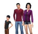 Contreras-Polanco Household