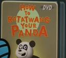How to Ratatwang your Panda