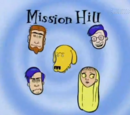 Mission Hill Lost Episode
