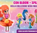 Winx Magic Style