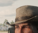 Personaggi di Red Dead Redemption II