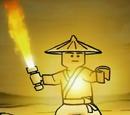 First Spinjitzu Master