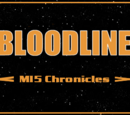 Bloodline (MI5)