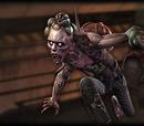 Blotter Zombie